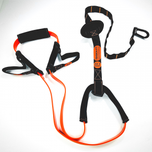 A TFT All Pro bestselling Tension Fit Trainer resistance band from Tension Fitness